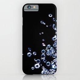 Diamond Nights iPhone Case