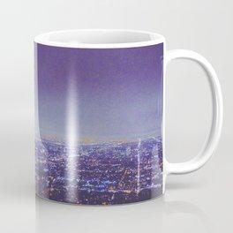 Observing the City Coffee Mug