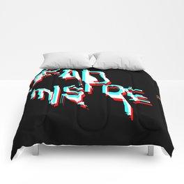 dead inside Comforters