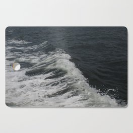 Waves Cutting Board