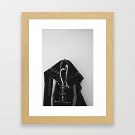 RUG Framed Art Print