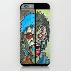 Two Half Zombie Slim Case iPhone 6s
