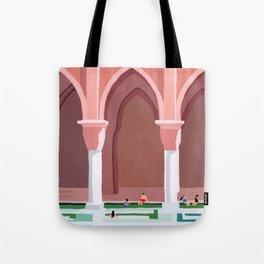 La Sultana Tote Bag