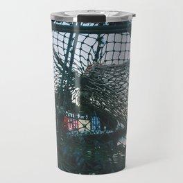 Tobermory Bay Travel Mug