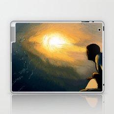 Sunrise Surf Laptop & iPad Skin