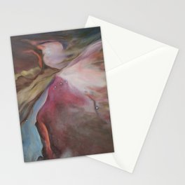 Pantha Rei Stationery Cards
