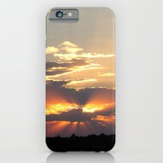Rays iPhone 6s Slim Case
