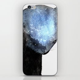 Beyond An Unremarkable Place iPhone Skin
