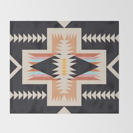 south shore Throw Blanket