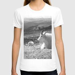 Mountain Goats T-shirt