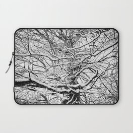 Winter Wonderland 3 Laptop Sleeve