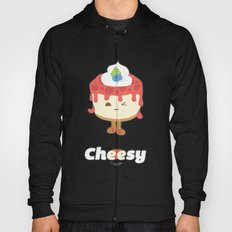 Cheese Cake Hoody