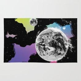 The Neon Spectrum and Cosmic Matter Rug