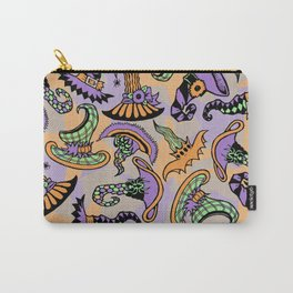 Mad Hatties Carry-All Pouch
