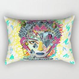 NU-KA II Rectangular Pillow