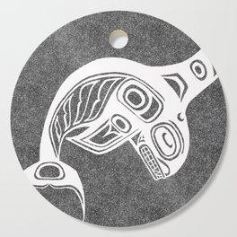 Spirit Keét Smoke Cutting Board