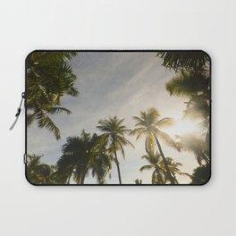 Palm Trees. Laptop Sleeve