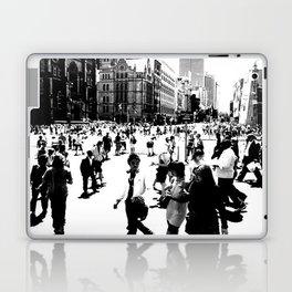Flinders Street Laptop & iPad Skin