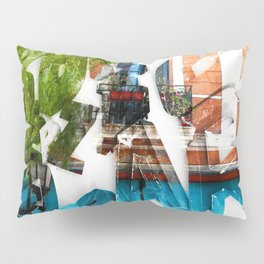 LETRAS - BONS ARES 1 Pillow Sham