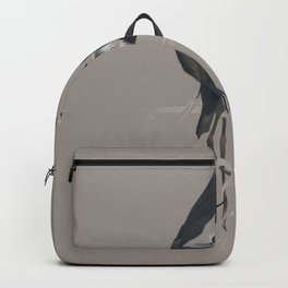 Anxiety (Invisible Variant) Backpack