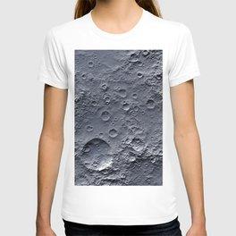 Moon Surface T-shirt