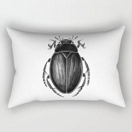 Beetle  07 Rectangular Pillow