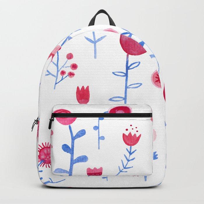 Hayfever Backpack