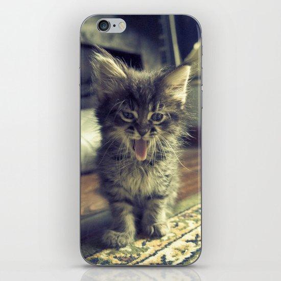 bleh! iPhone & iPod Skin