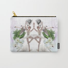 Swanlike/Swanlake Carry-All Pouch