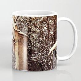Concept Baden-Wurttemberg :Ölbergkapelle Laupheim Coffee Mug