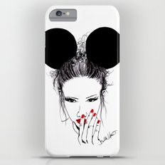 Minnie Mouse Slim Case iPhone 6s Plus