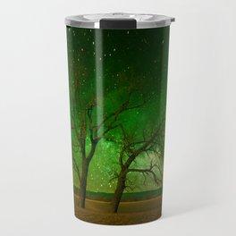 Nature spectacle Travel Mug