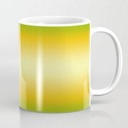 Banana Gradient Coffee Mug