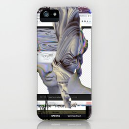 70. Leadership iPhone Case