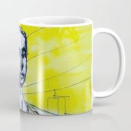 I am the slums Coffee Mug