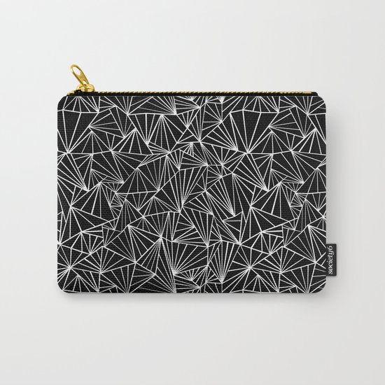 Ab Fan Repeat Carry-All Pouch