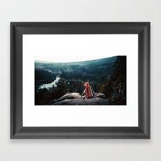 Minnekhada II Framed Art Print