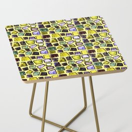 Mosaic Side Table