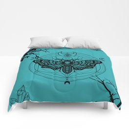 Witch Craft Cold Comforters