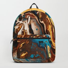 Earth Backpack
