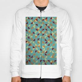 Noon Pattern  Hoody