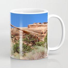 Beautiful Landscape Arch Coffee Mug