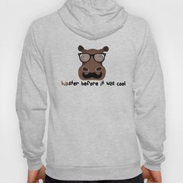 Hipster? Hoody