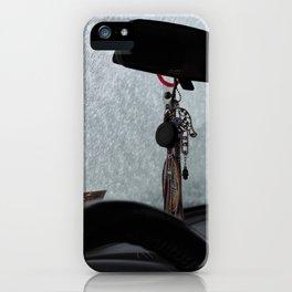 Car Jewelry iPhone Case
