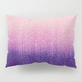 BLUR / abyss Pillow Sham