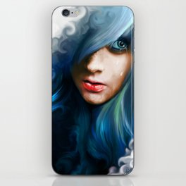 Remember Me iPhone Skin