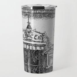 El Viejo Almacén Travel Mug