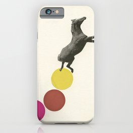 Buck iPhone Case