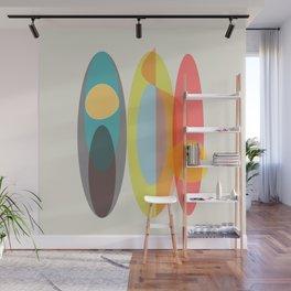 SURF  #Society6 #decor #buyArt Wall Mural