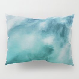 On the Water #decor #buyart #style #society6 Pillow Sham